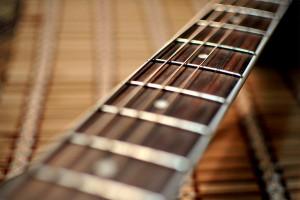 Guitar strenge