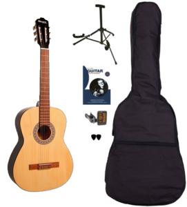 +9 år guitar